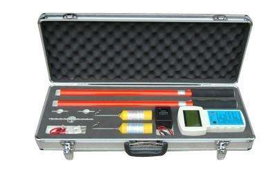 SCD800无线高压核相仪特点及其技术指标
