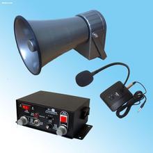 BC-2喊话多用途设备报警器特点参数及其配置