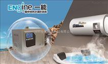 一能中央热水循环水系统、水泵