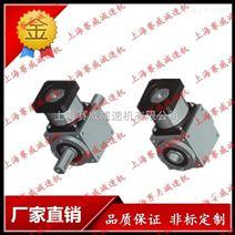 HD系列螺旋锥齿转向器HD11-B1:1 十字换向器