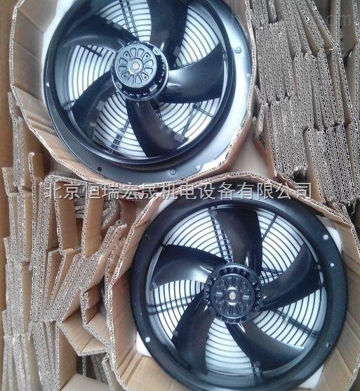 ebmpapst散热风扇W2D300-CP02-30长期现货