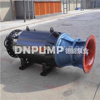 2018年新生产雪橇泵生产 混流泵