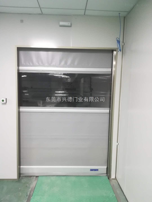 深圳感应快速门 硬质门厂家 快速自动门配件