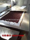 五谷杂粮烘焙熟化设备