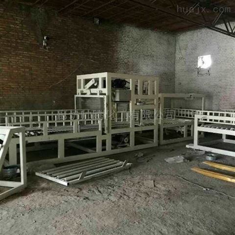 免蒸氧加气块设备 空心砖加工设备