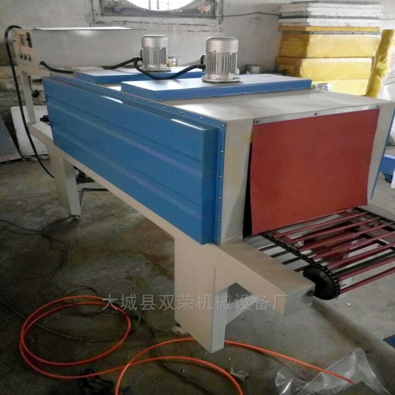 真金板热收缩包装机PE膜塑封机厂家直销