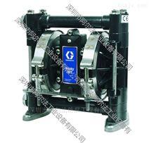 美国GRACO HUSKY307气动双隔膜泵