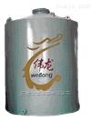 15立方立式钢衬塑储罐