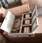 四槽位96芯三网合一箱安装讲解