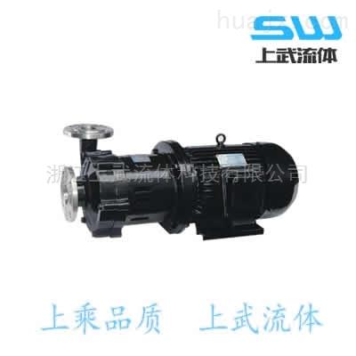 CQ型耐腐蚀磁力泵 不锈钢驱动泵