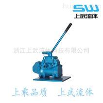 SH型手摇油泵