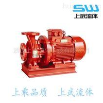XBD型消防切线泵 XBD消防恒压泵