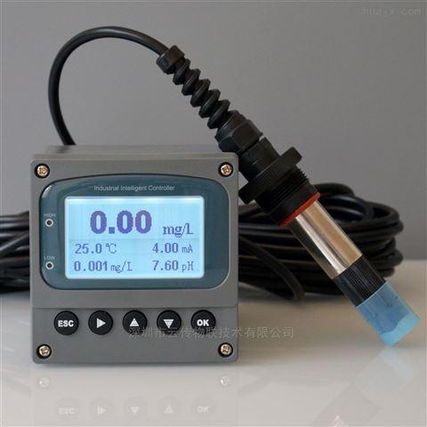 工业在线余氯控制器 余氯仪 余氯检测仪