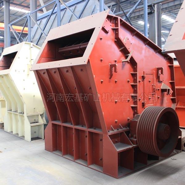 鹅卵石破碎机 十堰日产800吨碎石生产线配置