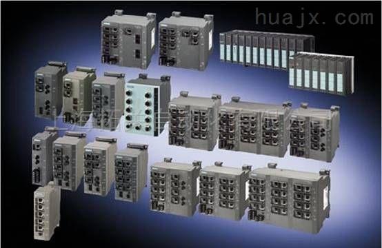西门子SCALANCE X400千兆模块化交换机