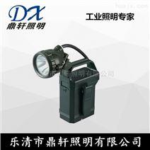 CFB5115B便携式固态防爆灯手提探照灯
