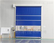 工业快速门 工业厂房门价格 工业门安装视频