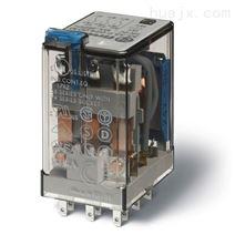 芬德FINDER微型通用继电器55系列