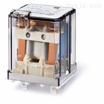 意大利芬德FINDER功率继电器62系列