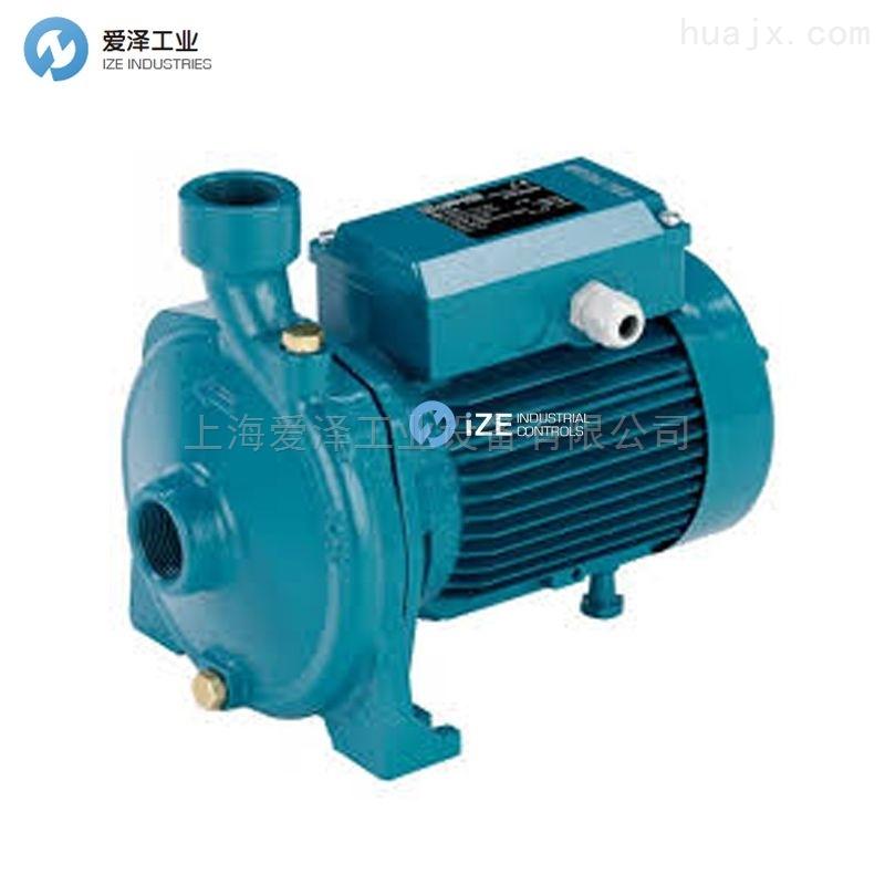 CALPEDA水泵NM系列 示例NM11/BE