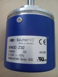 瑞士原装IVO边见配件编码器GM400.040A102