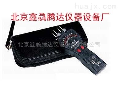 XSD-1B电子湿度测量仪 卡尔费休水分仪