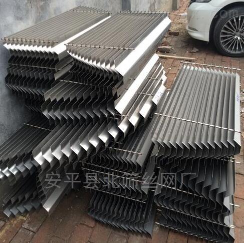 折流板除雾器生产厂家
