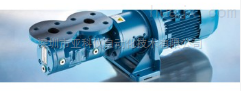 KRAL螺杆泵KF-32.DCA.xxx serial