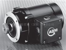 ABM减速机