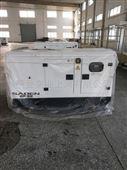 萨登10KW大型静音柴油发电机