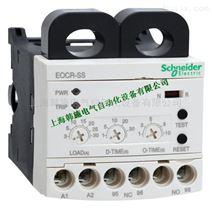 施耐德(原韩国三和)EOCR-SS电子继电器