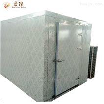 新能源热泵烘干房