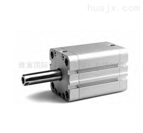 意大利ARTEC气缸单双作用短行程气缸
