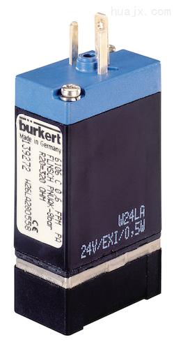 德国进口宝德BURKERT摆动电磁阀6106