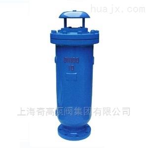上海奇高SCAR污水复合式排气阀批发采购