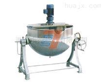 不锈钢可倾式夹层锅