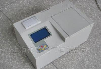 AK366油酸值自动测试仪
