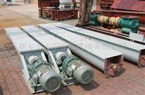 造成水平螺旋输送机生产效率的因素有哪些?