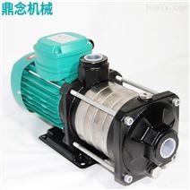 德国威乐变频水泵MHIL206集热系统循环泵