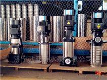 供应不锈钢循环泵水泵机组水泵QDL电机配件