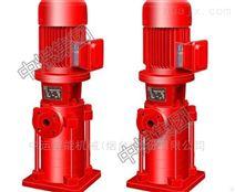 LG型单吸多级分段式高层建筑给水泵