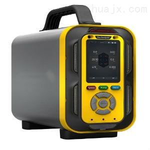 LB-MT6X泵吸手提式多气体分析仪的使用方法