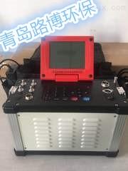 青岛路博厂家直销LB-62综合烟气分析仪