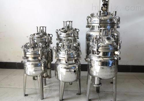 现货出售二手开式搪玻璃反应釜