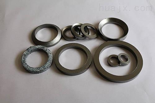 長期供應精密機械石墨密封環碳制品填料環
