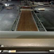 国内*PVC地板四辊生产线机械