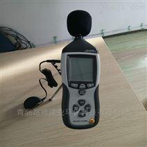 噪声计的使用以及检测原理