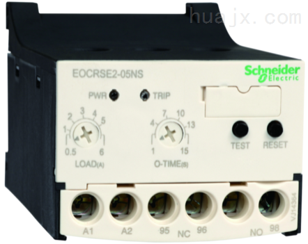 施耐德(原韩国三和)EOCR-SE2电子继电器