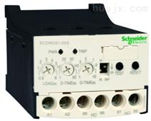 施耐德(原韩国三和)EOCR-DS1电子继电器