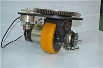 AGV解决方案,大承载大重载舵轮驱动